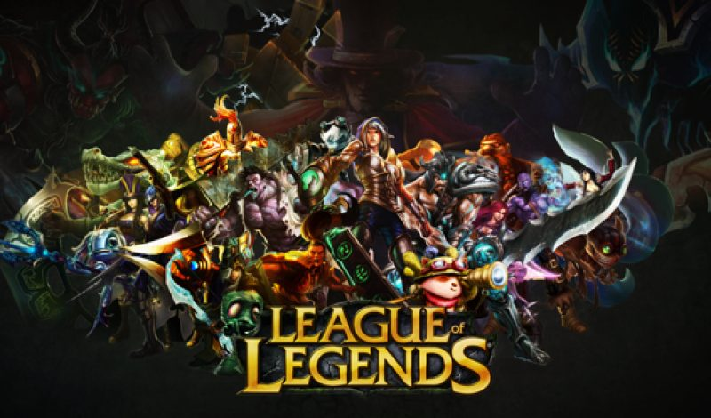 Insider Tips to Improve Your League of Legends Gameplay