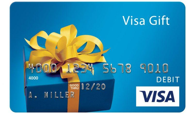 Check Visa Gift Card Balance Before Shopping