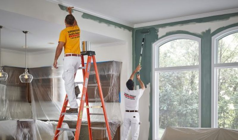 Selecting The Best House Painter.