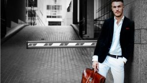 Styling Tips for Man