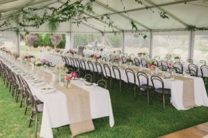 party hire campbelltown