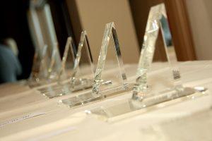 lucite awards #5