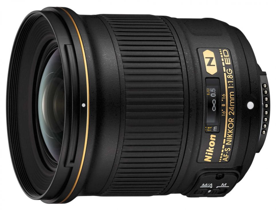 Knowing what the best lenses for Nikon full frame cameras are ...