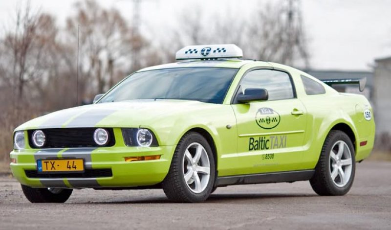 How Taxi Oxford Is More than Just Environment-Friendly
