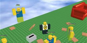 Download Robux hack and play safe