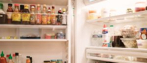 buying the commercial refrigerator
