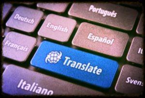 translation agency