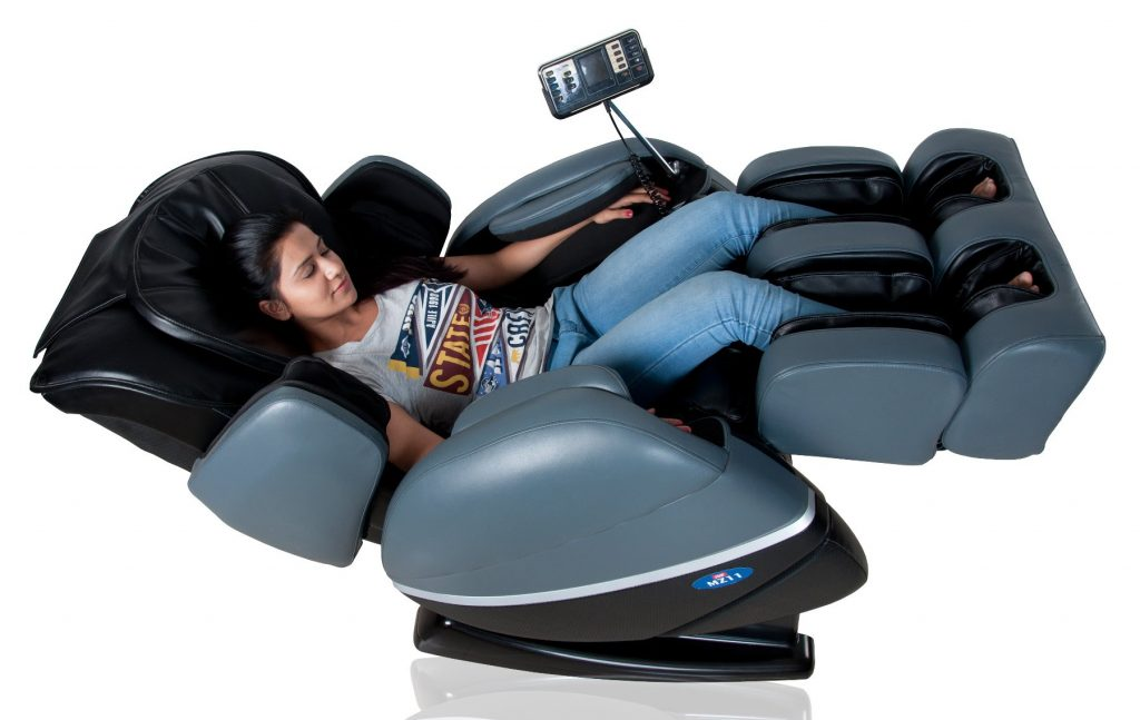 necessary for the massage chair