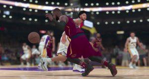Trendy About NBA 2K18