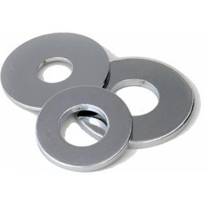 Standard Round Washers