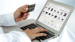 E-COMMERCE WITH COUPON CODES