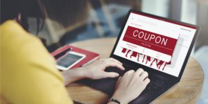 Use Coupon Codes to Promote Business Brand