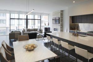 Occupants of the Twin VEW Condominium