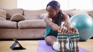 Sweat with Kayla Itsines App