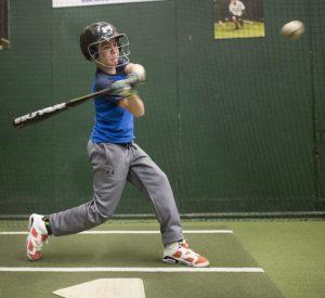 Adult Baseball Bat