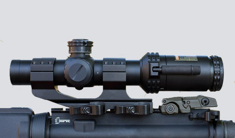 Night Vision Scope is the best equipment for Youngsters