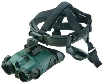 affordable night vision scope