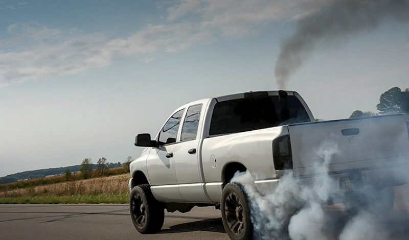 Benefits of buying a used truck