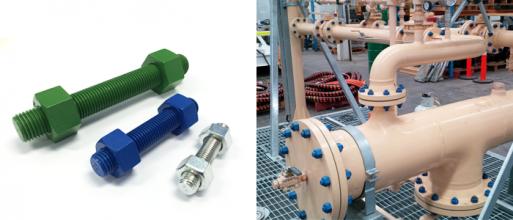 Construction Fastener Supplies