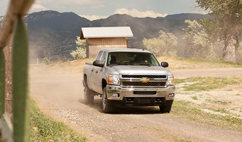 Benefits in Buying Used Trucks