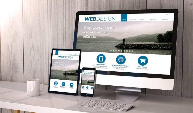 6 Reasons to Choose Web Designer