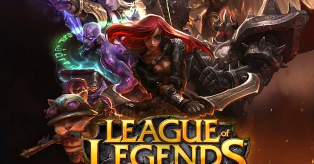 league boost