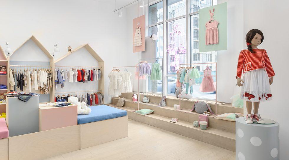 Baby store online