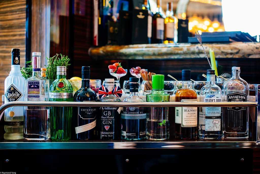 Best Bar to Enjoy