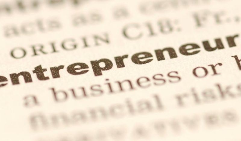 A Road to Success of an Entrepreneur