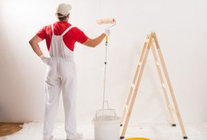 Employing Residential Painting Services.