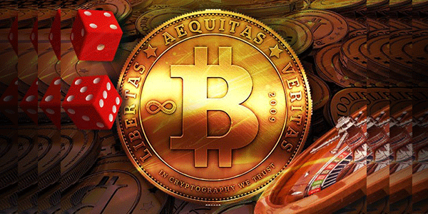 Using bitcoins as a savings option for yourself