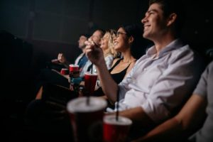 Former MoviePass executive's next enormous bet