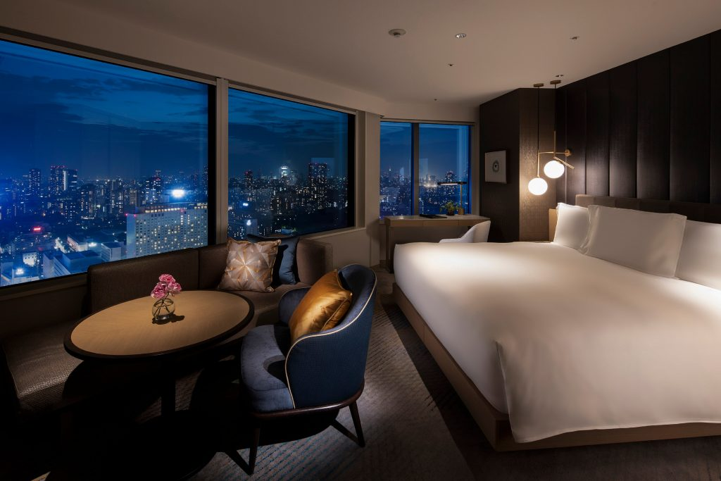 hotel room rental gold coast
