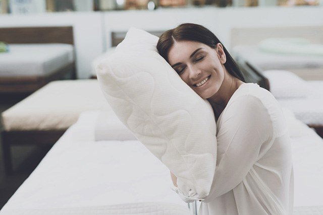 sciatica pillow for sleeping