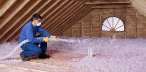 attic insualation specialist mississauga